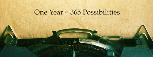 365 Possibilities Jigsaw Puzzle