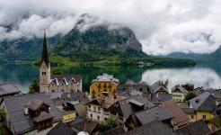 Above Hallstatt