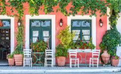 Achilleio Restaurant