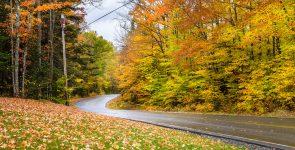 Adirondacks Drive