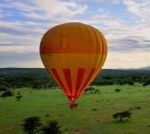 Africa Ballooning
