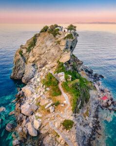 Agios Ioannis Jigsaw Puzzle