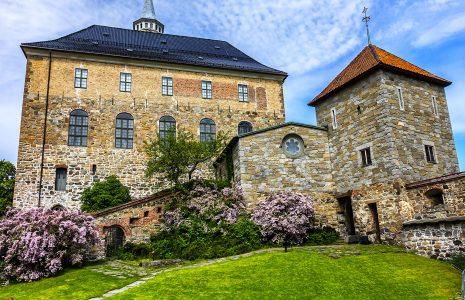 Akershus Castle Jigsaw Puzzle