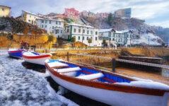 Algorta Port