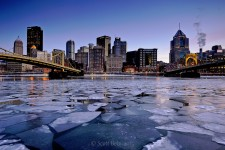 Allegheny Ice