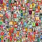 Alphabet and Digits