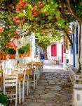 Amorgos Cafe