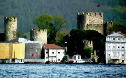 Anatolian Castle Jigsaw Puzzle