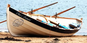 Anstruther Boat
