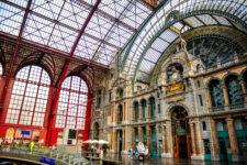 Antwerp Station