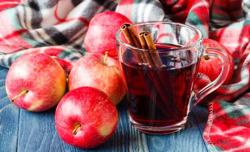 Apple Cider Jigsaw Puzzle