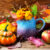 Apples and Pumpkins Jigsaw Puzzle