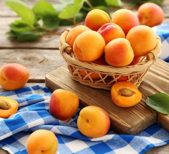 Apricots Jigsaw Puzzle