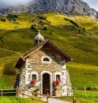 Aravis Chapel