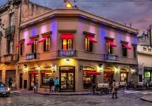 Argentine Pizzeria