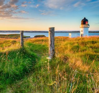 Arnish Point Jigsaw Puzzle