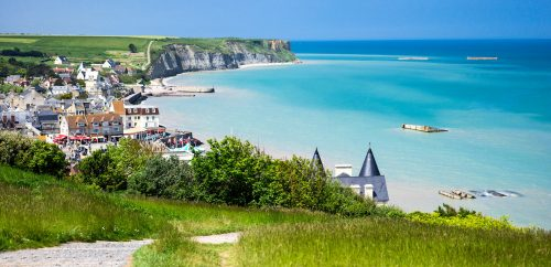 Arromanches Jigsaw Puzzle