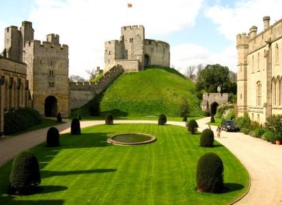 Arundel Castle Jigsaw Puzzle