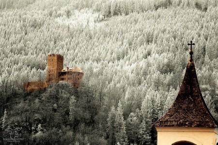 Austrian Castles Jigsaw Puzzle