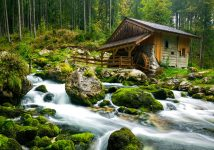 Austrian Mill