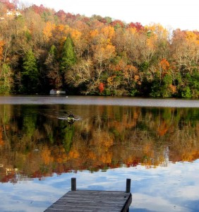Autumn Bliss Jigsaw Puzzle