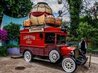 Balloner Truck