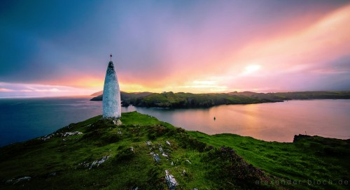Baltimore Beacon Jigsaw Puzzle
