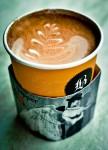 Balzac's Latte