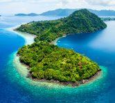 Banda Islands Jigsaw Puzzle