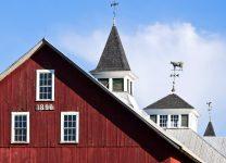 Barn Cupolas