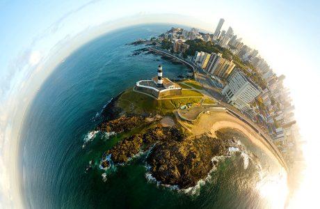 Barra Lighthouse Jigsaw Puzzle