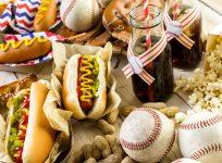 Baseball Fare