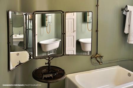 Bath Mirrors Jigsaw Puzzle