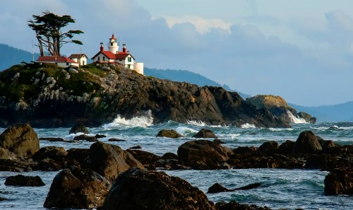 Battery Point Lighthouse Jigsaw Puzzle