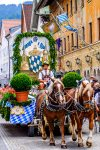 Bavarian Pageant