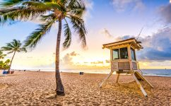 Beach Life Station