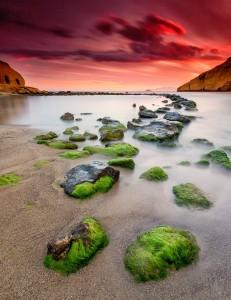 Beach Stones Jigsaw Puzzle