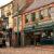 Beamish Storefronts Jigsaw Puzzle
