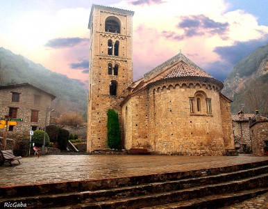 Beget Tower Jigsaw Puzzle