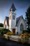 Benvoulin Heritage Church