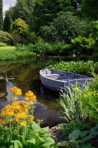 Beth Chatto Gardens Jigsaw Puzzle