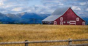 Big Montana Barn