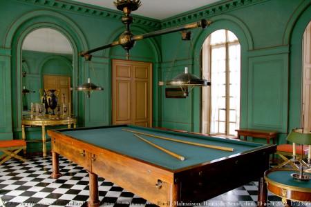 Billiards Room Jigsaw Puzzle