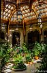 Biltmore House Atrium