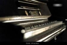 Black Piano