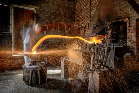 Blacksmith Jigsaw Puzzle