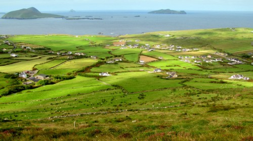 Blasket Islands Jigsaw Puzzle