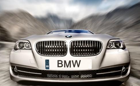 BMW Jigsaw Puzzle