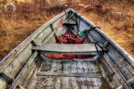 Boat Corner Jigsaw Puzzle