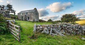 Bodmin Moor Farm